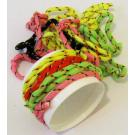 Friendship rope bracelets 72 for $11