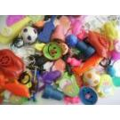 Bulk x over 100 assorted small toys